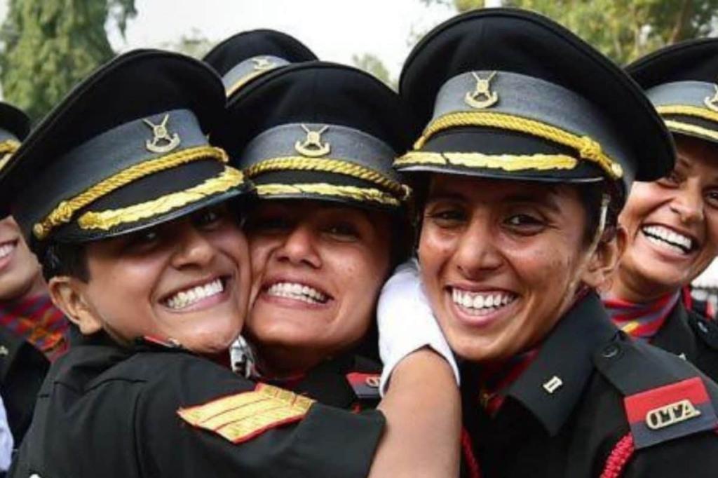 SC Passes Interim Order Allowing Women to Appear for NDA Exam, Slams 'Gender Discrimination'